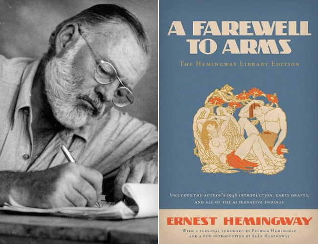 A-Farewell-to-Arms-The-Hemingway-Library-Edition-Gear-Patrol